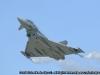 L'Eurofighter Typhoon, è un velivolo multiruolo (Swing Role) con ruolo primario di caccia da superiorità aerea e intercettore, caccia di quarta generazione e mezza, bimotore a getto con ala a delta ed alette canard. È stato progettato e costruito da un consorzio di nazioni europee, comprendente anche l'Italia. I primi velivoli di questo tipo sono entrati in servizio, nell'Aeronautica Militare, presso la base aerea di Grosseto, tra le file del 4º Stormo caccia