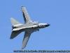 Il Panavia Tornado (ufficialmente Panavia PA-200 Tornado) è un caccia multiruolo con ala a geometria variabile sviluppato congiuntamente da Italia, Germania Ovest e Regno Unito. Esistono tre varianti principali del Tornado: l'IDS (Interdictor/Strike) per l'attacco al suolo, l'ECR (Electronic Combat/ Reconnaissance) attrezzato per la soppressione delle difese aeree e l'ADV (Air Defence Variant) intercettore.