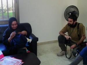 Al Bazuryh, Libano - Novembre 2012