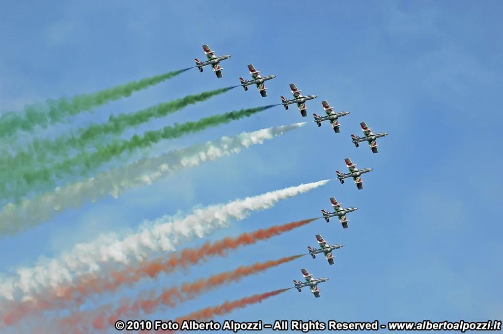Frecce_Tricolori_Torino