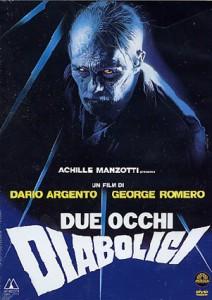 DUE OCCHI DIABOLICI - EP. IL GATTO NERO