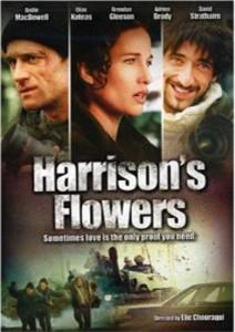 Harrison's Flower