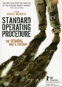 Standard Operating Procedure_Errol Morris